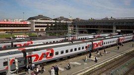 Пассажиропоток на станциях ЮУЖД вырос на 36%