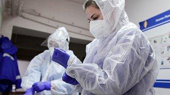 Эксперты развеют мифы о коронавирусе в прямом эфире