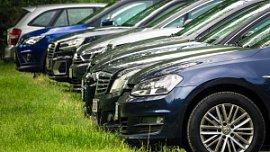 Челябинск вошел в топ-10 городов России по продажам автомобилей с пробегом
