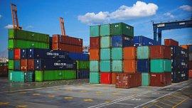 По ЮУЖД перевезено на 17% больше контейнеров