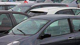 Челябинское УФАС из-за нелегальных автостоянок возбудило дела на подразделение горадминистрации