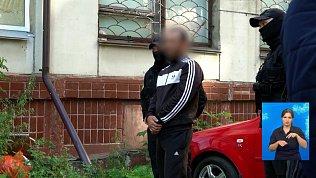 Задержаны члены террористической организации