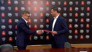 В Челябинске пройдет Неделя звезд хоккея — 2022