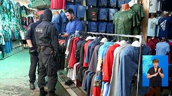 В Челябинске отшрафовали мигрантов