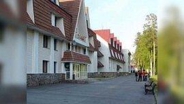 ГК «Каменный цветок» в Трехгорном не удалось продать в четвертый раз