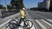 Челябинцы могут принять участие впроектировании велодорожек