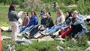 В Ботаническом саду ЧелГУ расскажут овирусах и скандинавской мифологии
