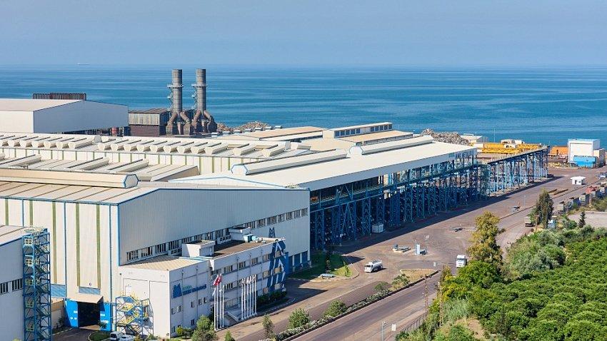 Производственная площадка ММК в Турции возобновила свою работу после девяти лет перерыва