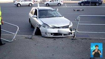 Водитель самоката скончался в больнице