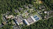 Термальный комплекс вМиассе откроется вконце 2022года