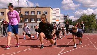 В Челябинске состоялась первая тренировка ХК «Белые Медведицы»