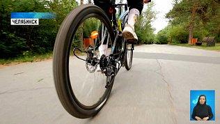 Где ездить на велосипеде в городе?