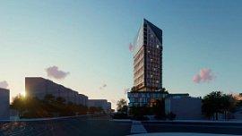 В центре Челябинска планируют построить квартал по проекту Артемия Лебедева