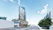 Квартал «1736» попроекту Артемия Лебедева планируют построить вцентре Челябинска