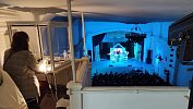 Сказки для незрячих: вЧелябинске показывают спектакли стифлокомментарием