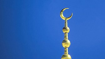 Онлайн-трансляция праздничной проповеди на Курбан-байрам