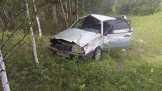 В Челябинской области пьяный бесправник устроил смертельное ДТП
