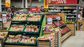 Торговля в Челябинской области восстанавливается быстрее, чем в среднем на Урале