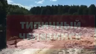 Житель Златоуста погиб в Ленинградской области. Видео 18+