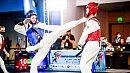 На Олимпийских играх стали известны результаты жеребьевки турнира тхэквондистов