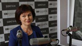 Альбина Асташкевич: «Факторинг интересен всем, кто совершает продажи»