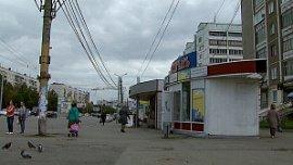 УФАС обязало мэрию Челябинска изменить порядок сноса незаконных ларьков