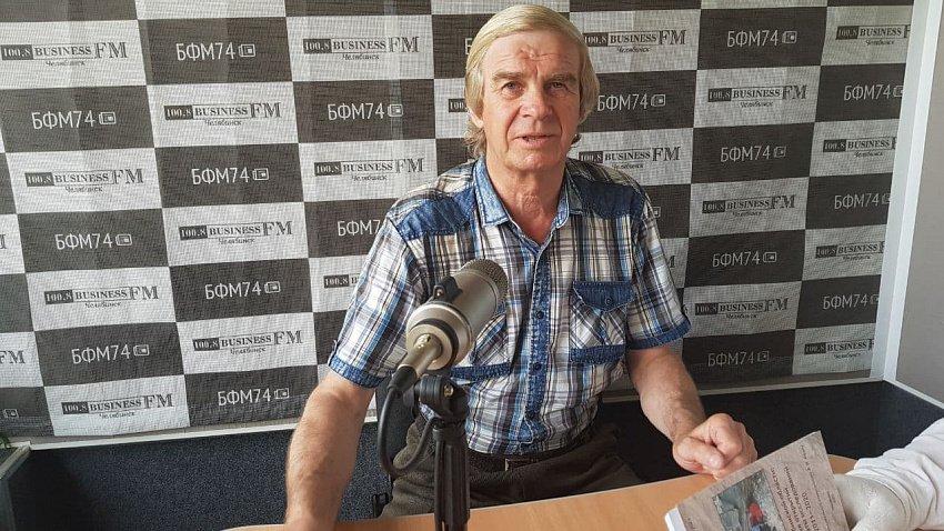 Владимир Юрин: «На Урале никто не находил и не выкапывал целый скелет шерстистого носорога»