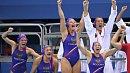 Российские ватерполистки обыграли китаянок на Олимпийских играх в Токио