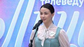 Светлана Валиахметова