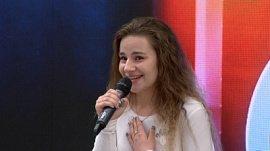 Диана Саитбаталова