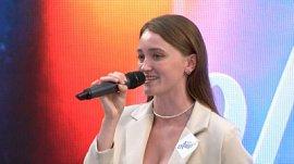 Анастасия Калыгина