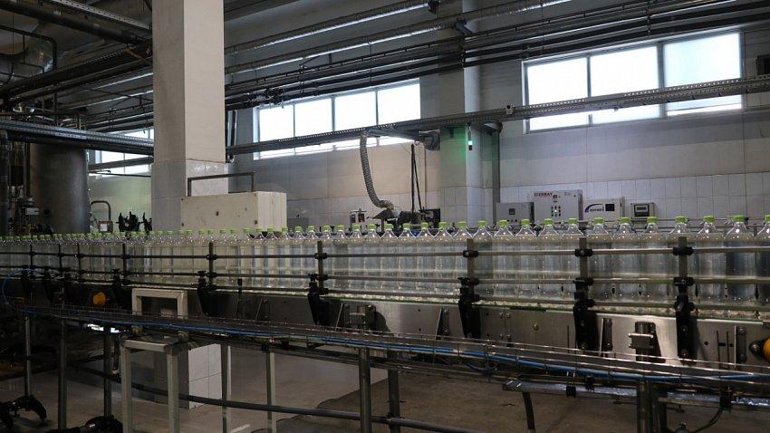 «Ниагара» побила рекорд по производству продукции благодаря повышению эффективности работы