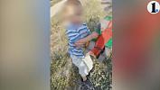 «Все идет изсемьи»: челябинский психолог оценил историю спавшего наобочине мальчика