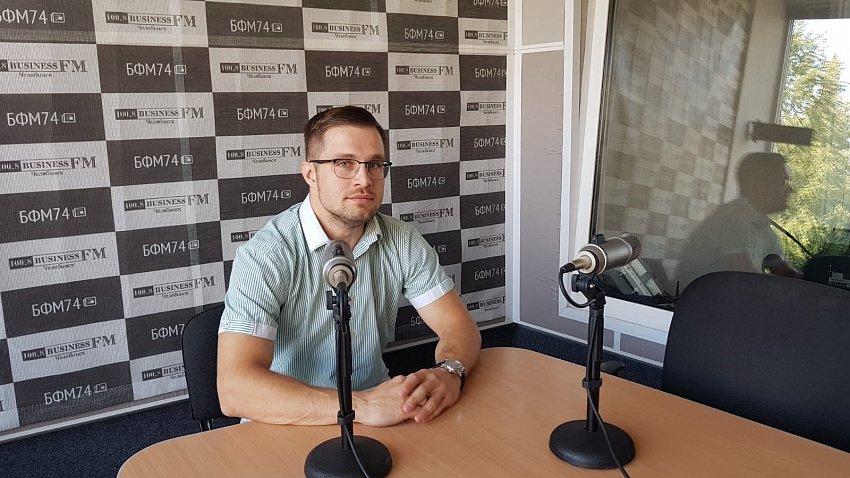 Евгений Ермоленко: «Пятнадцати минут будет достаточно, чтобы получить электронную подпись»