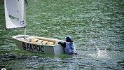 На озере Тургояк разрешили купаться после проверки воды