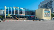 На северо-западе Челябинска благоустроят территорию у кинотеатра «Победа»