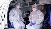 Еще 329человек заразились коронавирусом заминувшие сутки вЧелябинской области