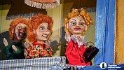 30 и 31 июля в Челябинском театре кукол — мировая премьера спектакля «Любовь и голуби»