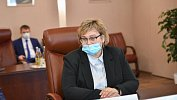 Замглавы челябинского УФАС возглавила федеральное ведомство в Саратове