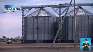В регионе увеличится экспорт зерна