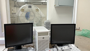 Самый функциональный на Южном Урале компьютерный томограф монтируют в Магнитогорске