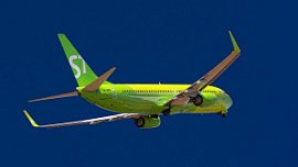 Новый лоукостер на базе S7 планирует запустить рейсы из Челябинска