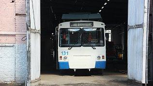 Для Миасса закупают новые троллейбусы
