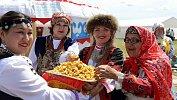 В России выбирают лучшие проекты сохранения национальных традиций