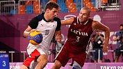 Сборная России — серебряный призер Олимпийских игр в баскетболе 3×3!
