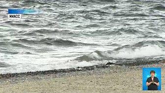 Отдыхающим разрешили купаться в Тургояке