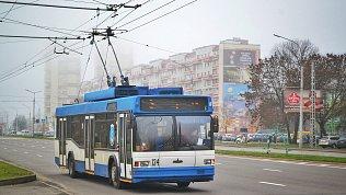 Группа «Синара» планирует забрать вконцессию челябинские троллейбусы