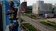 Пресс-конференция, посвящённая областному фестивалю граффити «Наш MURAL»