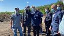 Сергей Бердников сравнил дороги и инфраструктуру Магнитогорска со столичными