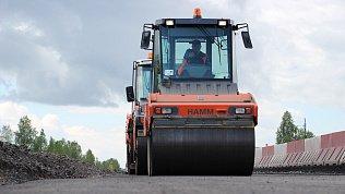 Дорогу рядом сразвязкой наулице Дарвина вЧелябинске будут ремонтировать два года
